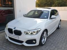 2015 BMW 1 Series 120i M Sport 5-Door Auto Gauteng
