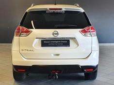 2016 Nissan X-Trail 2.5 SE 4X4 CVT T32 Gauteng Alberton_3