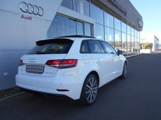 2020 Audi A3 1.0 TFSI STRONIC North West Province Rustenburg_2