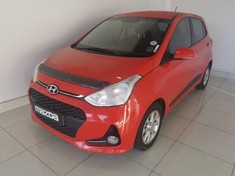 2018 Hyundai Grand i10 1.0 Fluid Gauteng