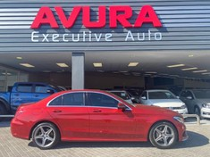 2017 Mercedes-Benz C-Class C200 AMG line Auto North West Province