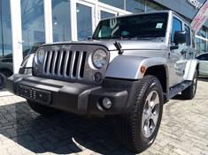 2020 Jeep Wrangler Unlimited 3.6l V6 A/t  Mpumalanga