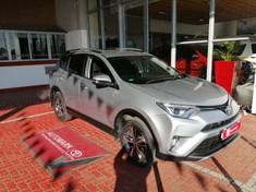 2018 Toyota Rav 4 2.0 GX CVT Gauteng