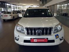 2010 Toyota Prado Vx 4.0 V6 At  Limpopo Mokopane_1