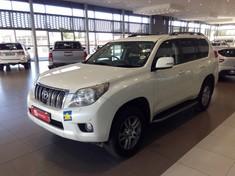 2010 Toyota Prado Vx 4.0 V6 At  Limpopo Mokopane_4