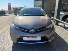 2013 Toyota Auris 1.6 Xs  North West Province Rustenburg_1