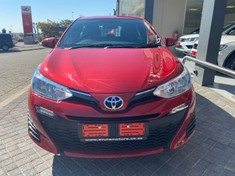 2018 Toyota Yaris 1.5 Xs CVT 5-Door North West Province Rustenburg_1