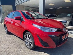 2018 Toyota Yaris 1.5 Xs CVT 5-Door North West Province Rustenburg_2