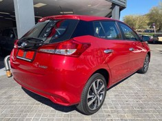 2018 Toyota Yaris 1.5 Xs CVT 5-Door North West Province Rustenburg_4