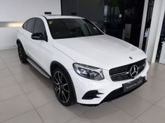 2017 Mercedes-Benz GLC Coupe 350d AMG Gauteng