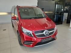 2020 Mercedes-Benz V-Class V250d  Avantgarde Auto Gauteng Randburg_1