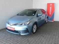 2019 Toyota Corolla 1.4D Prestige Gauteng
