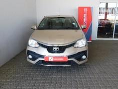 2019 Toyota Etios 1.5 Xs  Gauteng Soweto_1