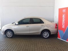 2019 Toyota Etios 1.5 Xs  Gauteng Soweto_2