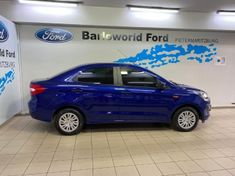 2020 Ford Figo 1.5Ti VCT Ambiente Kwazulu Natal Pietermaritzburg_3