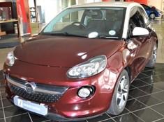 2016 Opel Adam 1.0T JAM 3-Door Western Cape Tygervalley_0