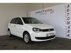 2016 Volkswagen Polo Vivo GP 1.4 Xpress 5-Door Western Cape