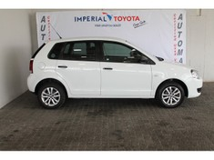2016 Volkswagen Polo Vivo GP 1.4 Xpress 5-Door Western Cape Brackenfell_2