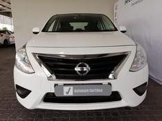 2017 Nissan Almera 1.5 Acenta Western Cape Brackenfell_1