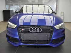 2016 Audi S3 S Tronic Eastern Cape Port Elizabeth_1