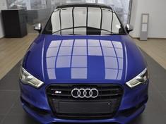 2016 Audi S3 S Tronic Eastern Cape Port Elizabeth_2