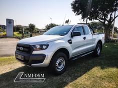 2016 Ford Ranger 2.2TDCi XL Auto Bakkiie SUP/CAB Kwazulu Natal
