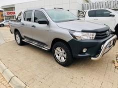 2020 Toyota Hilux 2.4 GD-6 SR 4X4 Double Cab Bakkie Gauteng