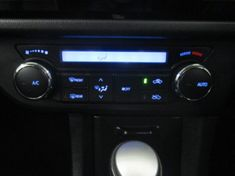 2016 Toyota Corolla 1.8 High CVT Gauteng Pretoria_1