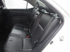 2016 Toyota Corolla 1.8 High CVT Gauteng Pretoria_3