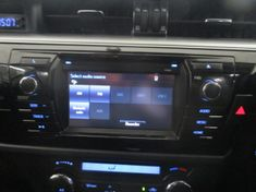 2016 Toyota Corolla 1.8 High CVT Gauteng Pretoria_4