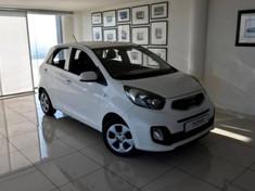 2015 Kia Picanto 1.0 Lx  Gauteng