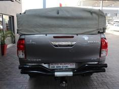 2016 Toyota Hilux 2.8 GD-6 Raider 4X4 Double Cab Bakkie Auto Gauteng Pretoria_4