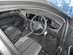 2020 Volkswagen Polo 1.0 TSI Highline DSG 85kW North West Province Rustenburg_4
