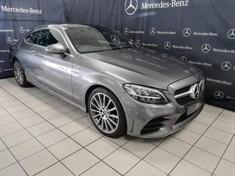 2019 Mercedes-Benz C-Class C200 Coupe Auto Western Cape