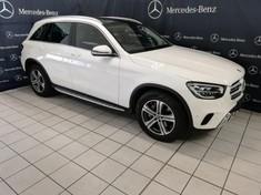 2019 Mercedes-Benz GLC 300d 4MATIC Western Cape