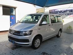 2018 Volkswagen Kombi 2.0 TDi DSG 103kw Trendline Western Cape Cape Town_2