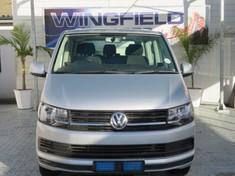 2018 Volkswagen Transporter T6 KOMBI 2.0 TDi DSG 103kw Trendline Plus Western Cape Cape Town_1