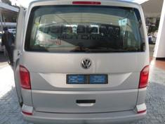 2018 Volkswagen Transporter T6 KOMBI 2.0 TDi DSG 103kw Trendline Plus Western Cape Cape Town_3