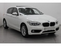 2016 BMW 1 Series 120i 5DR Auto (f20) Kwazulu Natal