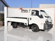 2014 Kia K2700 Workhorse P/u S/c  Gauteng
