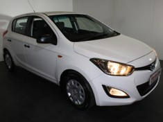 2013 Hyundai i20 1.2 Motion  Eastern Cape East London_0