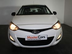 2013 Hyundai i20 1.2 Motion  Eastern Cape East London_1