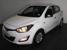 2013 Hyundai i20 1.2 Motion  Eastern Cape East London_2