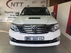 2016 Toyota Fortuner 3.0d-4d R/b  Limpopo