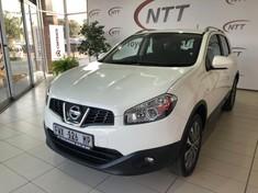 2012 Nissan Qashqai 2.0 Acenta  Limpopo