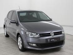 2012 Volkswagen Polo 1.4 Comfortline 5dr  Gauteng