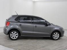 2012 Volkswagen Polo 1.4 Comfortline 5dr  Gauteng Boksburg_1