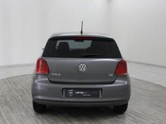 2012 Volkswagen Polo 1.4 Comfortline 5dr  Gauteng Boksburg_2