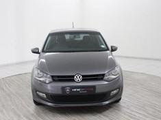 2012 Volkswagen Polo 1.4 Comfortline 5dr  Gauteng Boksburg_4