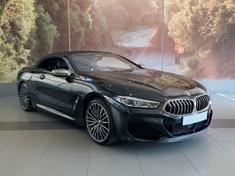 2019 BMW 8 Series M850i xDRIVE Convertible (G14) Gauteng